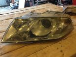 2007 SKODA OCTAVIA MK2 2.0 TDI GENUINE LH NSF HEADLIGHT BREAKING 1Z2941017M